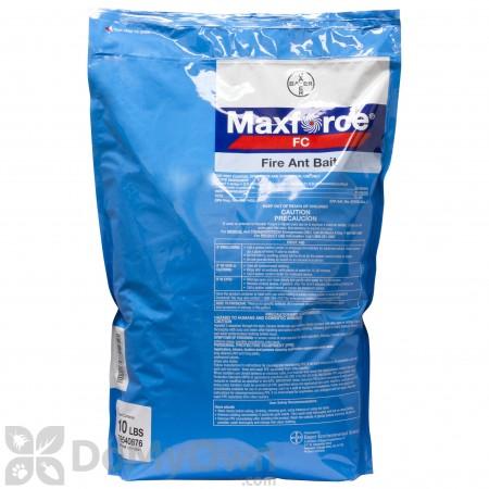Maxforce FC Fire Ant Bait 10 lbs.