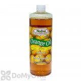 Orange Oil - CASE (6 quarts)