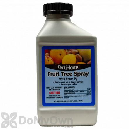 Ferti-Lome Fruit Tree Spray with Neem Py
