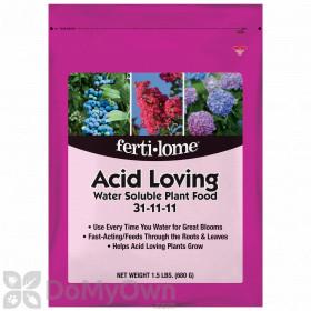 Ferti-Lome Acid Loving Water Soluble Plant Food 31-11-11