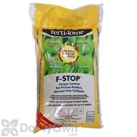 Ferti-Lome F Stop Lawn Fungicide Granules 10 lbs.
