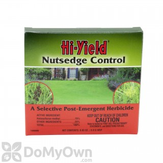 Quick View Hi Yield Nutsedge Control