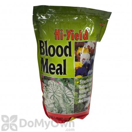 Hi-Yield Blood Meal 12-0-0