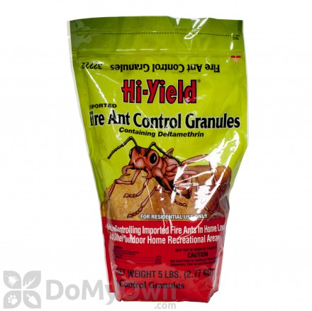Hi-Yield Imported Fire Ant Control Granules