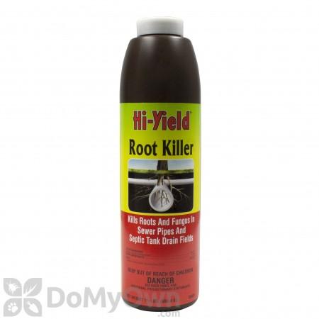 Hi-Yield Root Killer