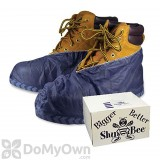 Original ShuBee Shoe Covers - Dark Blue