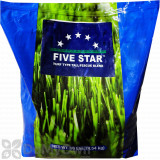 5 Star Fescue Grass Seed Blend - 10 lbs.