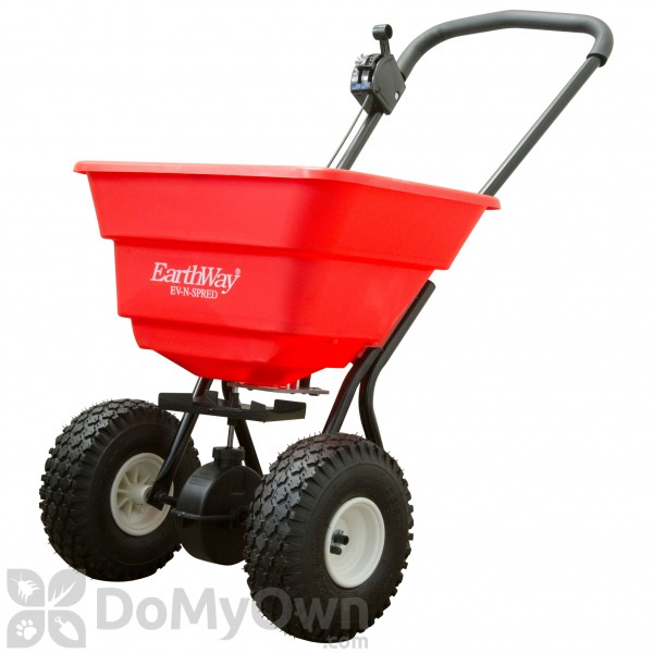 Earthway Professional Broadcast Spreader 2050P