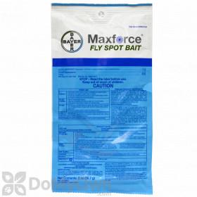 Maxforce Fly Spot Bait CASE (50 envelopes)