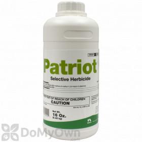 Patriot WDG Herbicide