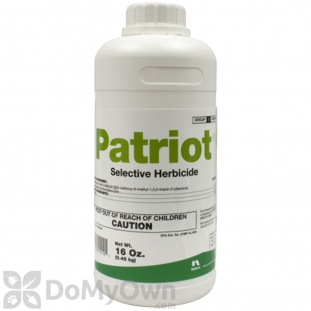 Patriot WDG Herbicide