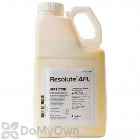 Resolute 4FL Herbicide