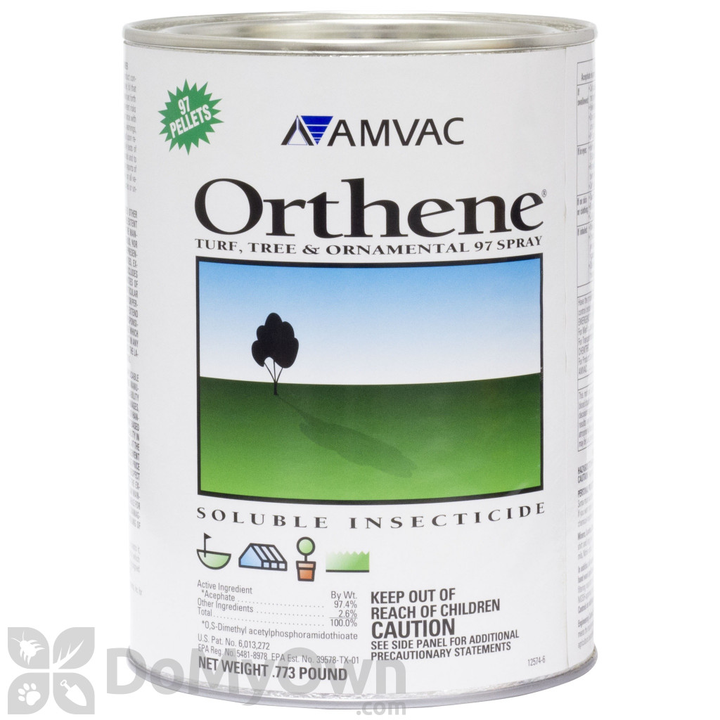 Orthene spray 97 insecticide diy pest control free shipping orthene 97 spray insecticide solutioingenieria Image collections