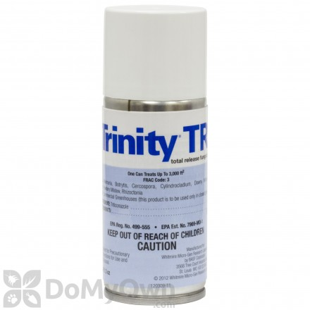 Trinity TR Total Release Fungicide