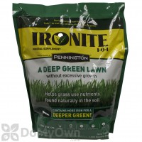 Ironite Mineral Supplement 1-0-1