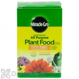 Miracle-Gro Water Soluble All Purpose Plant Food - 8 oz