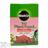 Miracle-Gro Rose Food