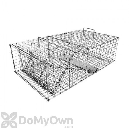 Tomahawk Collapsible Turtle Live Trap up to 40 lbs. - Model 403