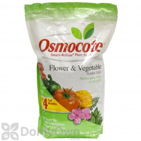 Osmocote Flower & Vegetable Smart Release Plant Food