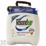 Roundup Weed & Grass Killer Pump & Go Sprayer