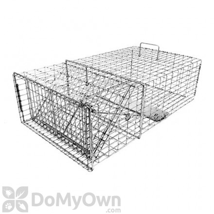 Tomahawk Rigid Turtle Trap up to 40 lbs Model 403R