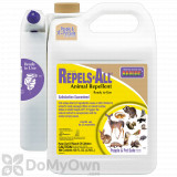 Repels-All RTU CASE (4 gallons)