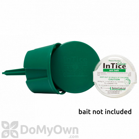 InTice Border Patrol System Bait Station