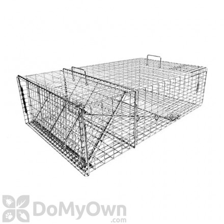 Tomahawk 404R Rigid Turtle Live Trap up to 100 lbs.