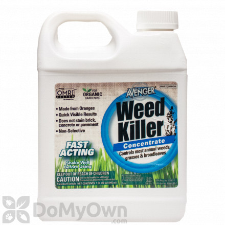 Avenger Weed Killer Concentrate