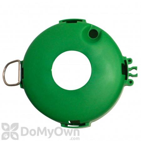 B&G Plastic Tank Top (Green) - Part TT-1 (22049482)