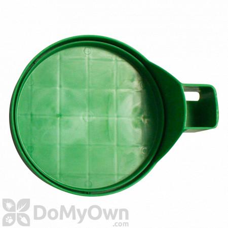 B&G Plastic Tank Bottom (Green) TB-1 (22049483)