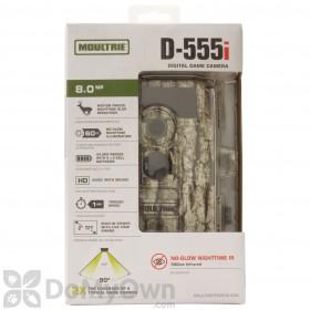 Moultrie Game Spy D-555i 8 Megapixel Digital Game Camera