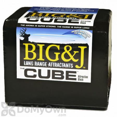 BB2 Cube