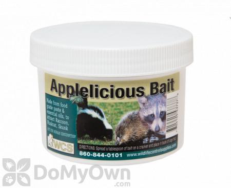 WCS Applelicious Paste Bait