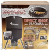 Directional Fish/Game Feeder - TH-DX1