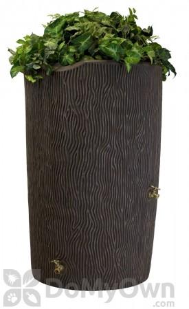 Impressions 90 Gallon Bark Rain Saver