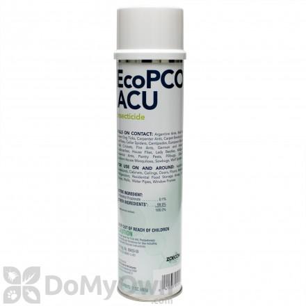 Eco PCO ACU aerosol - 17 oz.