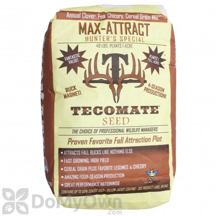 Tecomate Max-Attractant 50/50 Mix