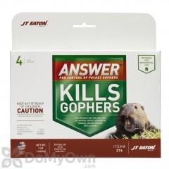 JT Eaton Answer Gopher Bait