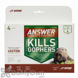 JT Eaton Answer Gopher Bait - CASE (12 boxes)