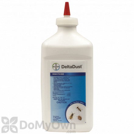 Delta Dust Insecticide