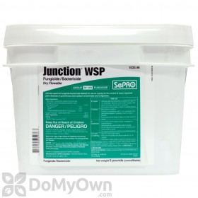 Junction Fungicide/Bactericide