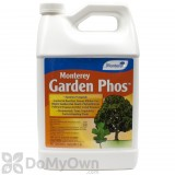 Monterey Garden Phos Systemic Fungicide - Gallon