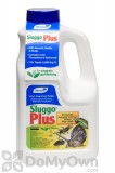 Monterey Sluggo Plus Snail & Slug Killer - CASE (6 x 5 lb. jugs)