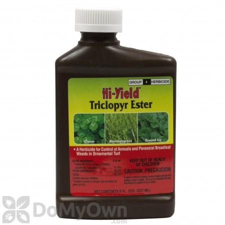 Hi-Yield Triclopyr Ester