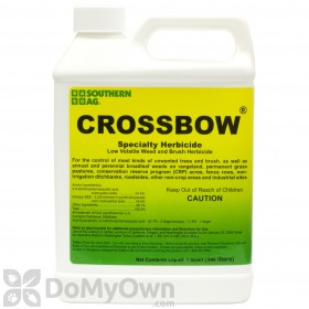 Crossbow Specialty Herbicide - 2, 4-D & Triclopyr