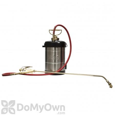 B&G Sprayer 1 Gallon 24 In. Wand & Extenda-Bank Valve C&C Tip (N124-CC-24)