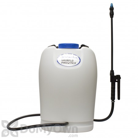 SHURflo SRS-600 ProPack Rechargeable Backpack Sprayer