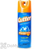Cutter Unscented Insect Repellent - 10?ET
