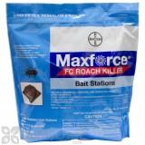 Maxforce FC Roach Bait Stations CASE (4 bags)